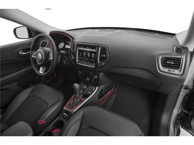 2019 Jeep Compass Trailhawk (Stk: K825722) in Abbotsford - Image 11 of 11