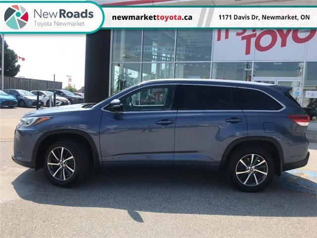 2017 Toyota Highlander XLE (Stk: 345361) in Newmarket - Image 2 of 25