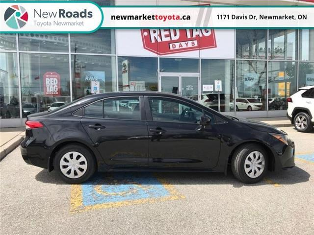 2020 Toyota Corolla L (Stk: 34595) in Newmarket - Image 2 of 17