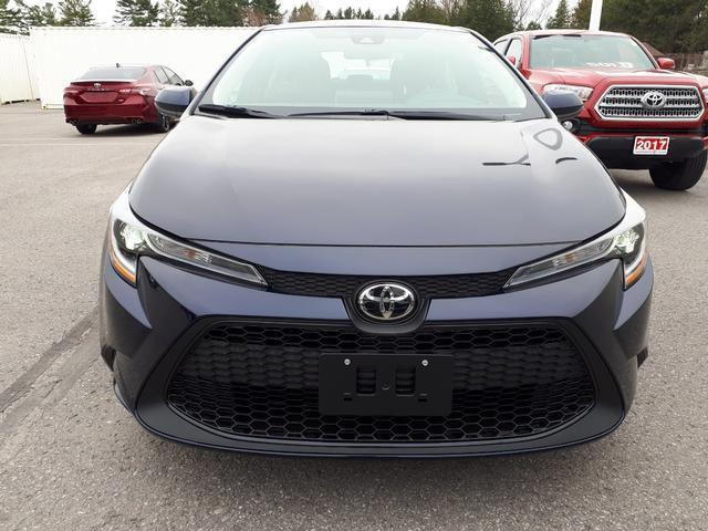 2020 Toyota Corolla LE (Stk: CW005) in Cobourg - Image 2 of 8