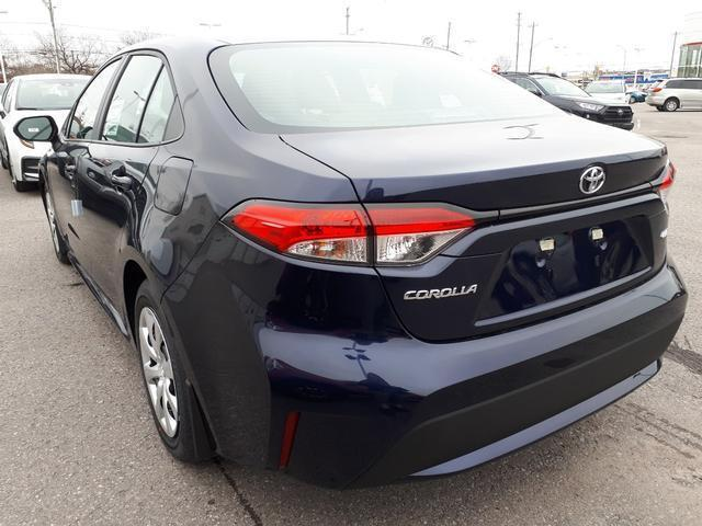 2020 Toyota Corolla LE (Stk: CW005) in Cobourg - Image 4 of 8