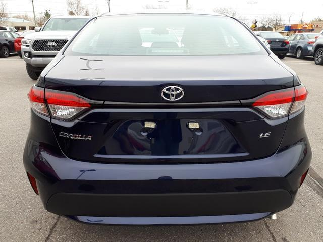 2020 Toyota Corolla LE (Stk: CW005) in Cobourg - Image 5 of 8