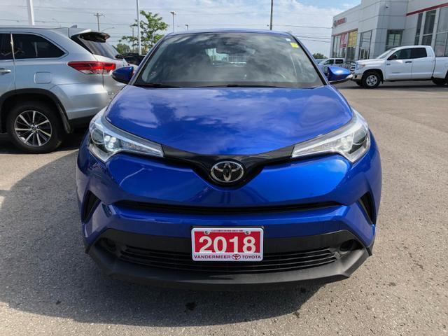 2018 Toyota C-HR XLE (Stk: TT323A) in Cobourg - Image 3 of 24