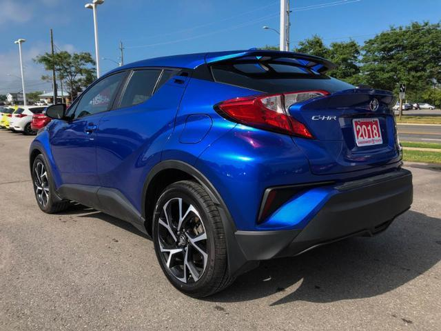 2018 Toyota C-HR XLE (Stk: TT323A) in Cobourg - Image 5 of 24