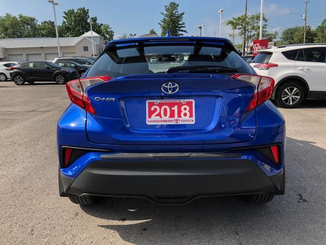 2018 Toyota C-HR XLE (Stk: TT323A) in Cobourg - Image 6 of 24