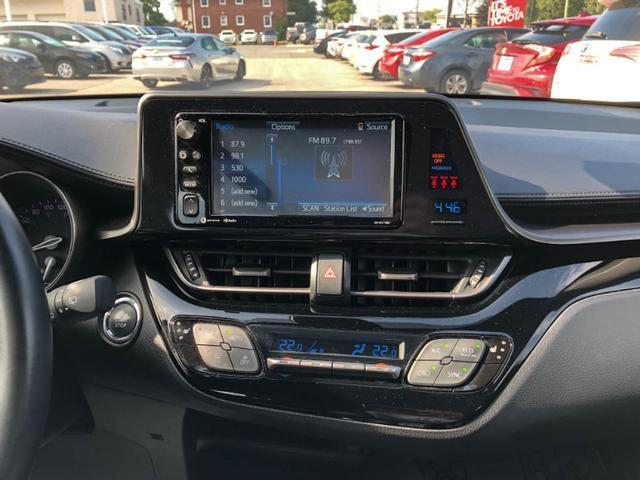 2018 Toyota C-HR XLE (Stk: TT323A) in Cobourg - Image 17 of 24