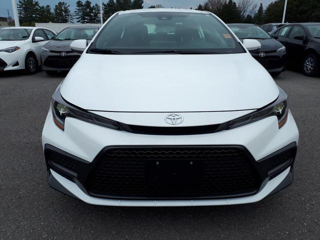 2020 Toyota Corolla SE (Stk: CW008) in Cobourg - Image 2 of 8