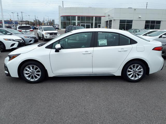 2020 Toyota Corolla SE (Stk: CW008) in Cobourg - Image 3 of 8