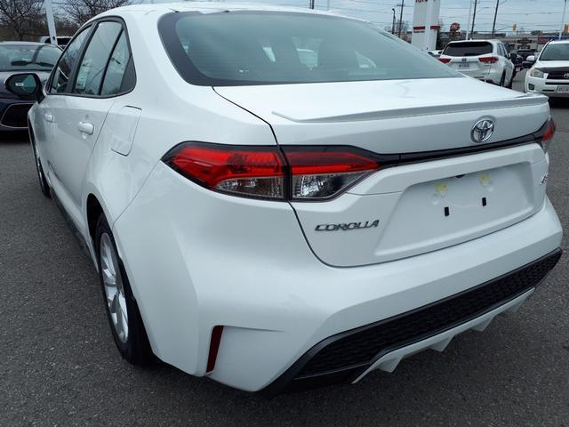 2020 Toyota Corolla SE (Stk: CW008) in Cobourg - Image 4 of 8