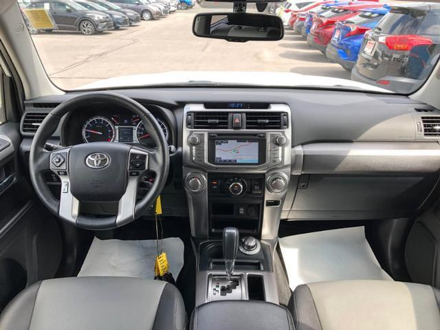 2018 Toyota 4Runner SR5 (Stk: W4808) in Cobourg - Image 9 of 24