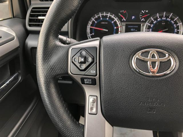 2018 Toyota 4Runner SR5 (Stk: W4808) in Cobourg - Image 14 of 24