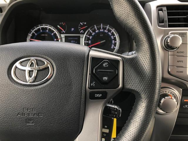 2018 Toyota 4Runner SR5 (Stk: W4808) in Cobourg - Image 15 of 24