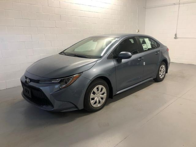 2020 Toyota Corolla L (Stk: CW031) in Cobourg - Image 1 of 8