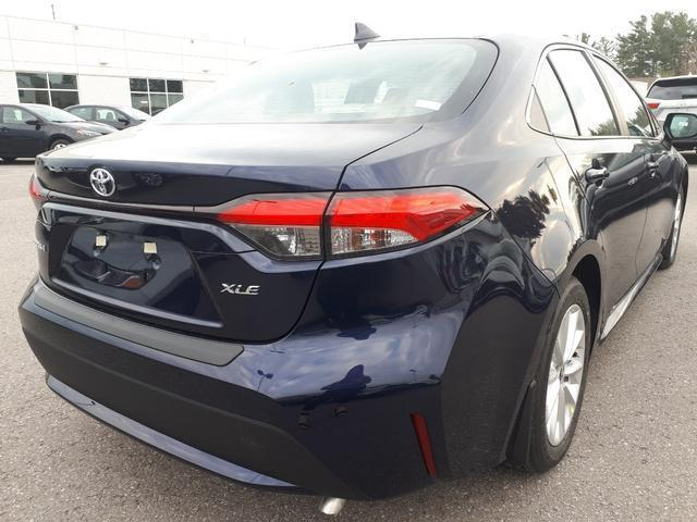 2020 Toyota Corolla XLE (Stk: CW007) in Cobourg - Image 4 of 7