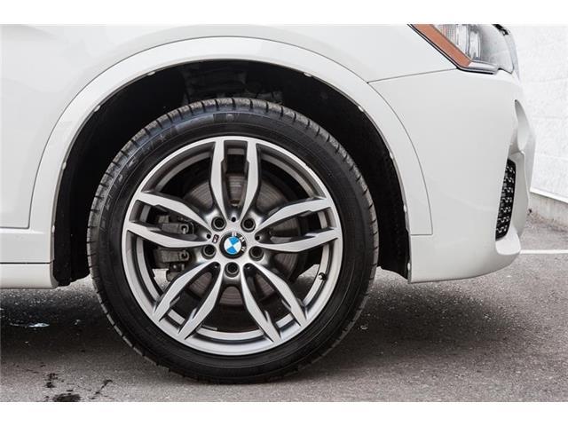 2017 BMW X3 xDrive28i (Stk: D12387) in Markham - Image 7 of 19