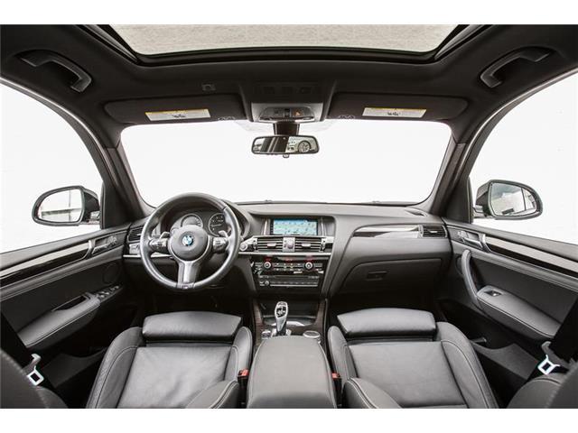 2017 BMW X3 xDrive28i (Stk: D12387) in Markham - Image 8 of 19