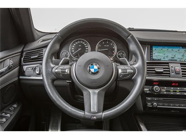 2017 BMW X3 xDrive28i (Stk: D12387) in Markham - Image 9 of 19