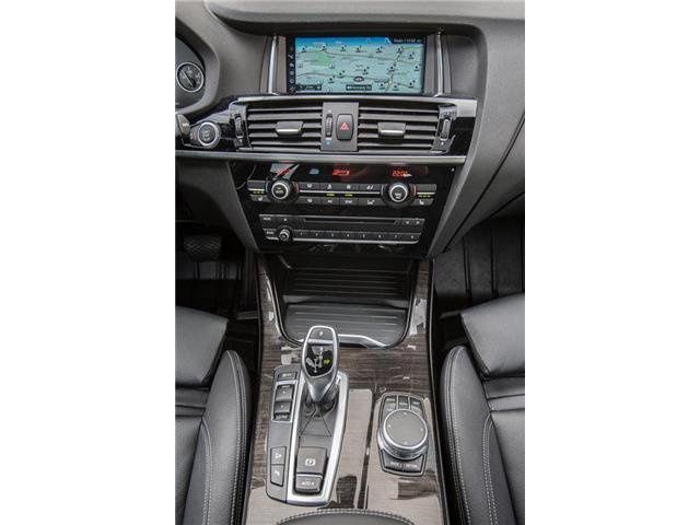 2017 BMW X3 xDrive28i (Stk: D12387) in Markham - Image 10 of 19