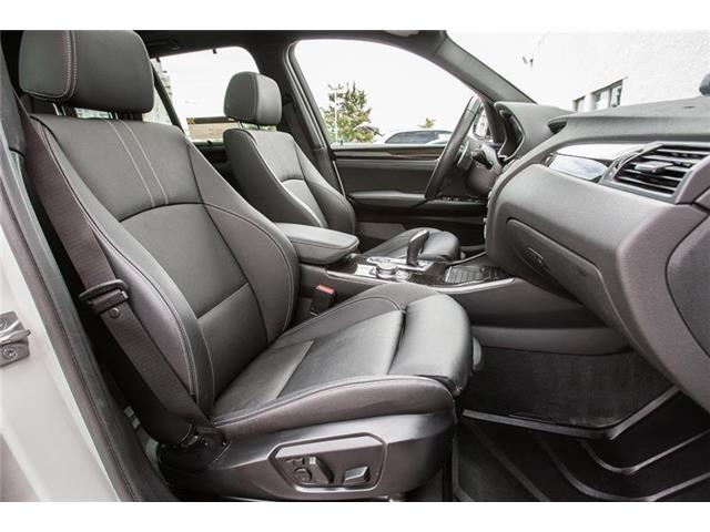 2017 BMW X3 xDrive28i (Stk: D12387) in Markham - Image 13 of 19