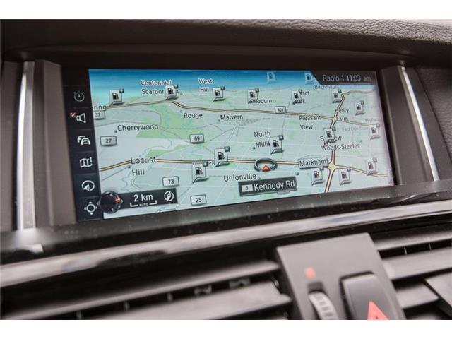 2017 BMW X3 xDrive28i (Stk: D12387) in Markham - Image 16 of 19