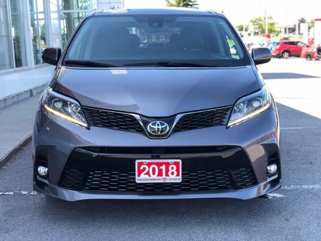 2018 Toyota Sienna 7-Passenger (Stk: W4821A) in Cobourg - Image 3 of 25