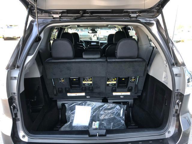 2018 Toyota Sienna 7-Passenger (Stk: W4821A) in Cobourg - Image 25 of 25