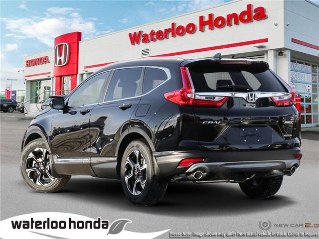 2019 Honda CR-V Touring (Stk: H5103) in Waterloo - Image 4 of 23
