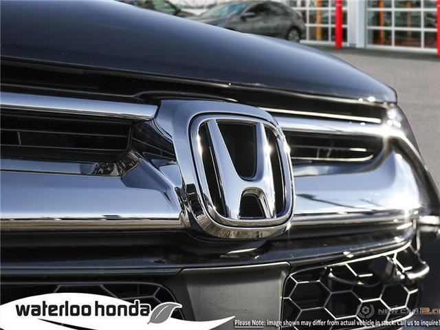 2019 Honda CR-V Touring (Stk: H5103) in Waterloo - Image 9 of 23