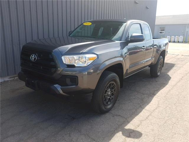 2016 Toyota Tacoma SR+ (Stk: PRO0588) in Charlottetown - Image 1 of 19