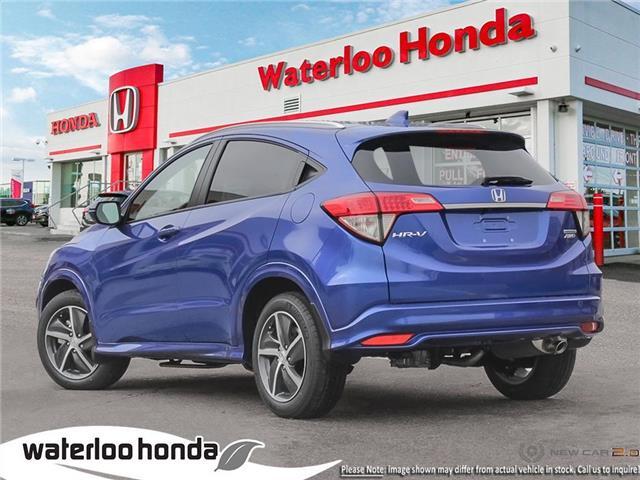 2019 Honda HR-V Touring (Stk: H5896) in Waterloo - Image 4 of 23