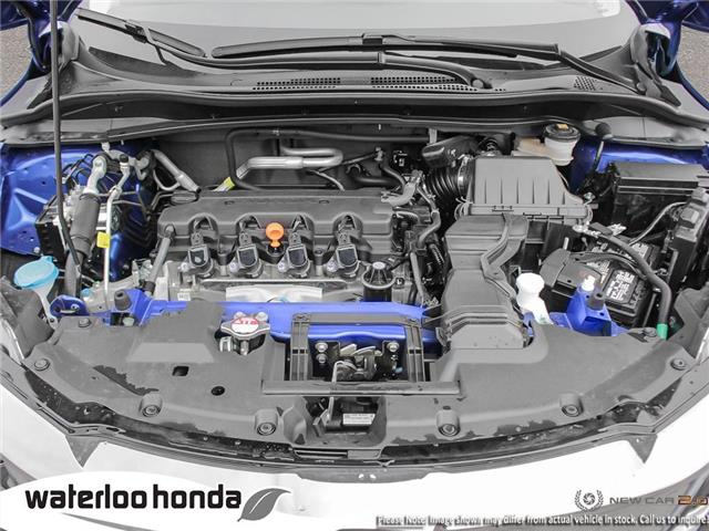 2019 Honda HR-V Touring (Stk: H5896) in Waterloo - Image 6 of 23