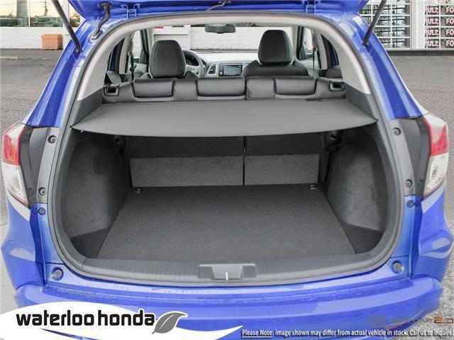 2019 Honda HR-V Touring (Stk: H5896) in Waterloo - Image 7 of 23