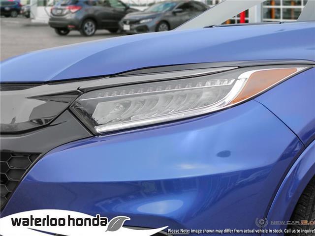 2019 Honda HR-V Touring (Stk: H5896) in Waterloo - Image 10 of 23