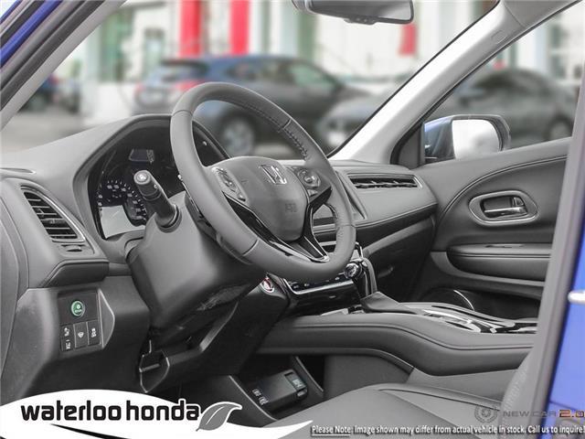 2019 Honda HR-V Touring (Stk: H5896) in Waterloo - Image 12 of 23