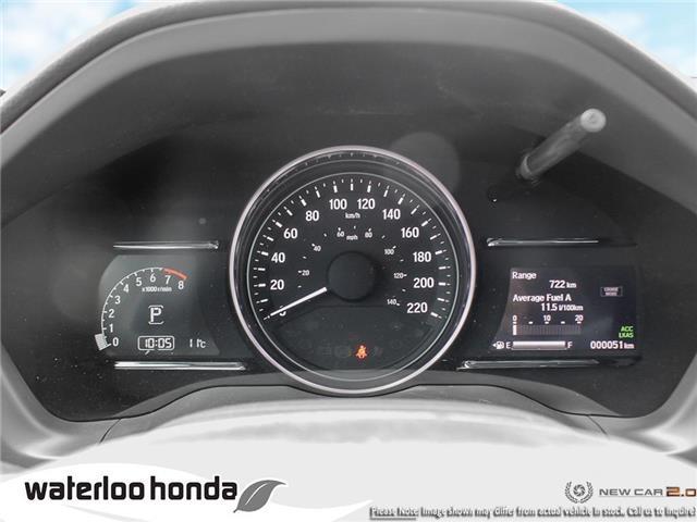 2019 Honda HR-V Touring (Stk: H5896) in Waterloo - Image 14 of 23