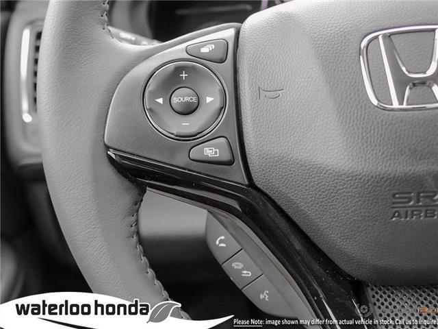 2019 Honda HR-V Touring (Stk: H5896) in Waterloo - Image 15 of 23