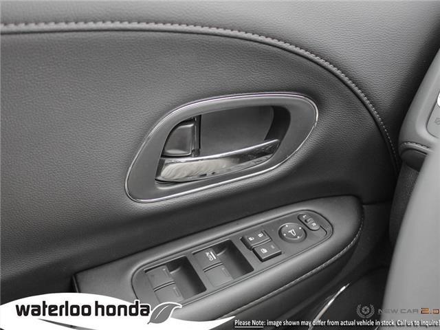 2019 Honda HR-V Touring (Stk: H5896) in Waterloo - Image 16 of 23