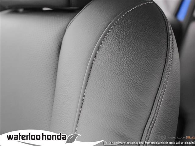 2019 Honda HR-V Touring (Stk: H5896) in Waterloo - Image 20 of 23
