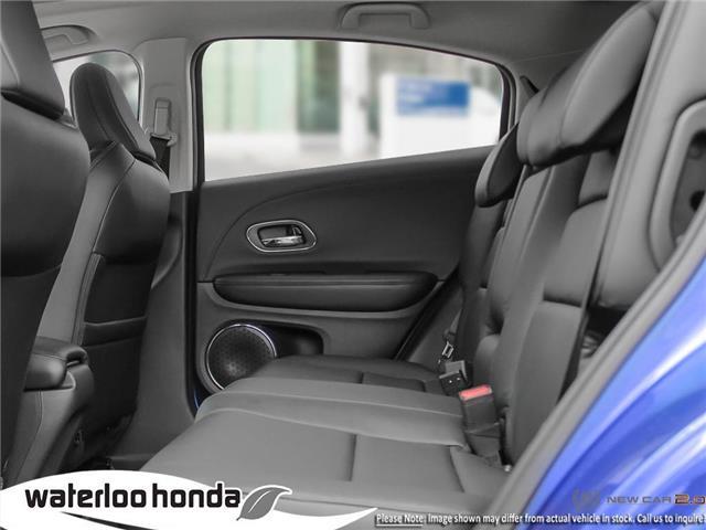 2019 Honda HR-V Touring (Stk: H5896) in Waterloo - Image 21 of 23