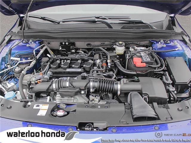 2019 Honda Accord Sport 1.5T (Stk: H4778) in Waterloo - Image 6 of 23