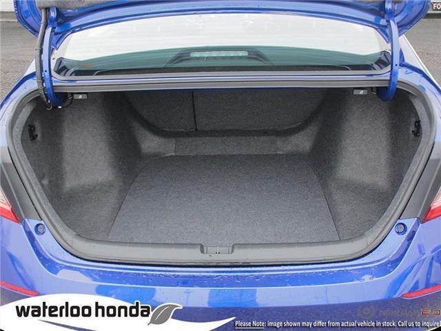 2019 Honda Accord Sport 1.5T (Stk: H4778) in Waterloo - Image 7 of 23