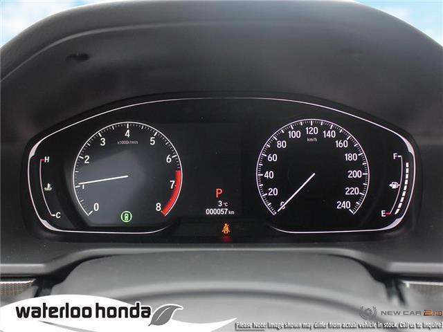 2019 Honda Accord Sport 1.5T (Stk: H4778) in Waterloo - Image 14 of 23
