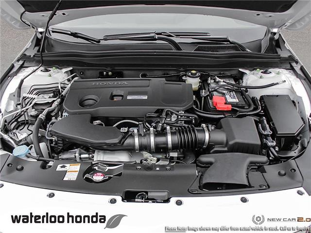 2019 Honda Accord Sport 2.0T (Stk: H4755) in Waterloo - Image 6 of 23