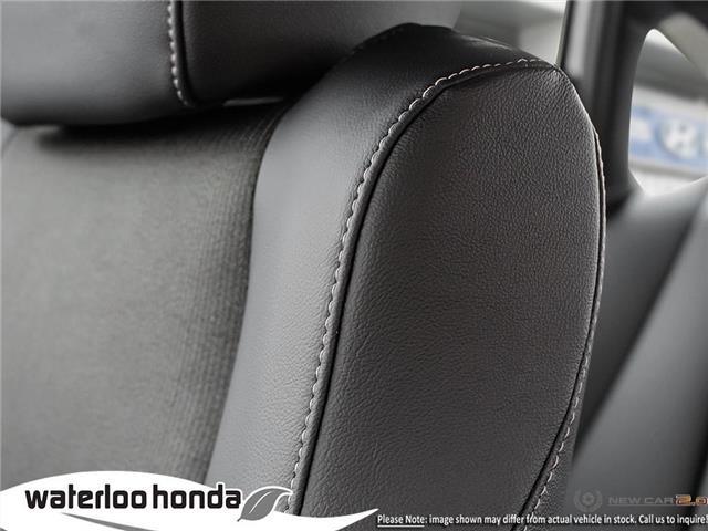 2019 Honda Accord Sport 2.0T (Stk: H4755) in Waterloo - Image 20 of 23