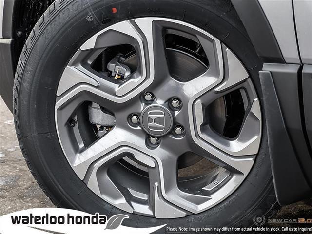 2019 Honda CR-V EX (Stk: H5954) in Waterloo - Image 8 of 23