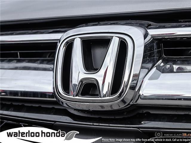 2019 Honda CR-V EX (Stk: H5954) in Waterloo - Image 9 of 23