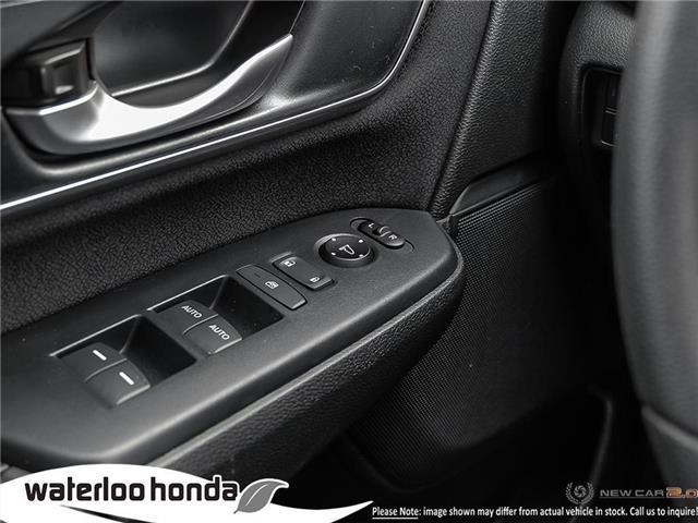 2019 Honda CR-V EX (Stk: H5954) in Waterloo - Image 16 of 23