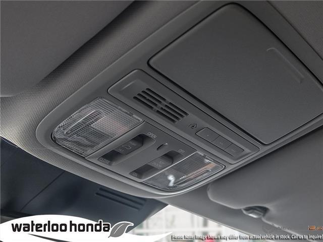 2019 Honda CR-V EX (Stk: H5954) in Waterloo - Image 19 of 23