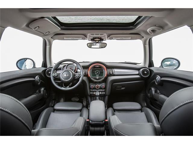 2019 MINI 3 Door Cooper (Stk: U12379) in Markham - Image 8 of 17