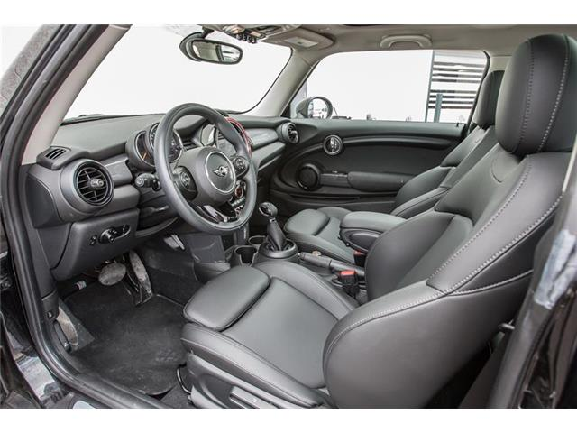 2019 MINI 3 Door Cooper (Stk: U12379) in Markham - Image 12 of 17
